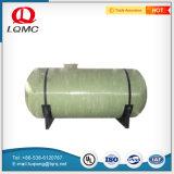 Certificação ISO UL Sf Fibra de aço carbono subterrâneo do Tanque de Combustível
