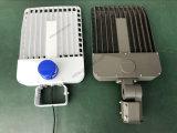Sensor fotocelula sapato LED comercial de Iluminação das Luzes de Estacionamento 100W 70W
