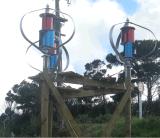 Gerador de energia eólica vertical 600W sem vibração (200W-5kw)