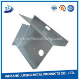 Personalizar a Chapa de aço zincado auto peças de Estampagem