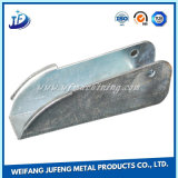 Aluminium d'OEM/acier inoxydable/cuivre/fer poinçonnant estampant la pièce pour l'industrie