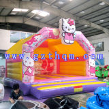 Jolie Hello Kitty Inflatable bouncer