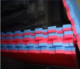 2.5cm de Mat van het Schuim van EVA van de Dikte voor het Gebruiken Taekwondo