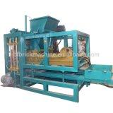 Qt4-16 Usine de fabrication du bloc hydraulique bloc de béton portant la machine