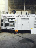 gruppo elettrogeno diesel silenzioso di 640kw 800kw 1000kw 1200kw 1600kw