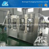 Máquina de enchimento completa automática cheia da água de frasco do animal de estimação