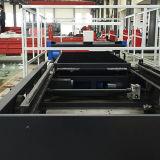 Máquina de gravura da estaca do laser do metal da indústria YAG das peças de automóvel