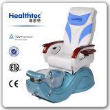 China Factory Spécialement offert Housse en cuir Massage Back Pedicure Canapé Chaise