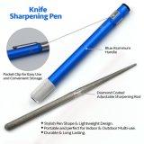 [نيف شربنر] 3 مرحلة & 3 [إين-1] جيب قلم شكل مشحذ قابل للانكماش