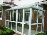Eckschweißgerät der Belüftung-Fenster-Tür-Vertikale-vier