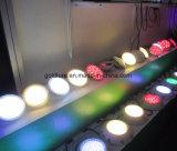Piscina chiara 12V 54W del LED PAR56 RGB
