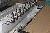 Вырезывание CNC Atc высекая машину древесины машины