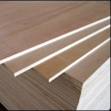 Madera contrachapada de la madera contrachapada F/B del álamo de la madera contrachapada de Okume