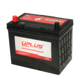 N50 12V 50ah Highquality Lead Acid Storage Car Battery