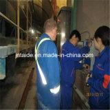 Constructeur en acier de professionnel de bandes de conveyeur de cordon de qualité fiable