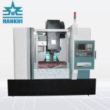 Центр CNC вертикальный подвергая механической обработке с большим хвостовиком инструмента