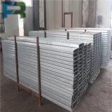 Prancha de aço galvanizada a quente do andaime 250*50 para a construção