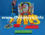 텀벙거리는 2017의 새로운 플라스틱 장난감 고래 게임 (1076408)