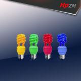 Énergie-sauvetage Lamp de 15W 45W 65W CFL Bulb Light Spiral U Shape