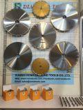 Las hojas de sierra de diamante Romatools con segmentos Arix