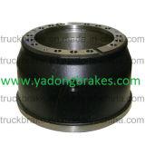 Tambour de frein d'homme 81501100101 pour des pièces de camion/remorque/bus/camion