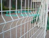 [يقي] مصنع صناعة ضعف جوانب سياج مع [لوور بريس]
