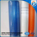Specificatesのガラス繊維の網目スクリーン
