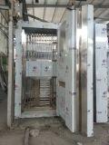 Deur van de Kluis Antidrilling van de Deur van het roestvrij staal de Dubbele Anti-diefstal Vuurvaste