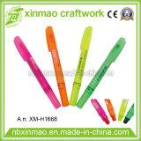 De veelvoudige Kleurrijke Pen van het Kleurpotlood voor Bevordering