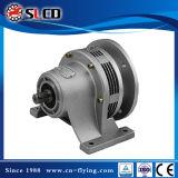 Reductor Cycloidal micro del engranaje de la pequeña potencia de aluminio de la aleación de la serie del Wb