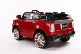 Range Rover Unique Design Kids Ride on Car Toy Hot Wheels Car Toy
