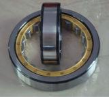 Rolamento de roletes cilíndricos (NU222) gaiola de metal nu232 o Rolamento