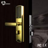 RF Card Electronic Door Door Lock com codificador e software