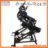 Meccanismo dell'elevatore del Recliner con la rotella universale (ZH8071-A)