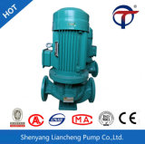ISG, Irg, Grg, étape simple de série d'Ihg, aspiration simple, pompe verticale de pipe