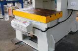 打つ出版物機械(JH21-80)穴の打つ機械アルミニウム