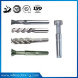 Soem-Präzisions-Metall/Messing/Legierung, die für die materielle kupferne Bronze CNC Messingmaschinelle Bearbeitung maschinell bearbeitet