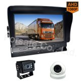 "10.1 "" Camera van de Auto van Ahd 1080P de Reserve met Waterdichte Classificatie IP69K en Mist Rearview Camera"