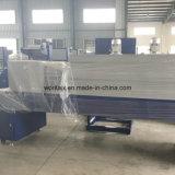 Machine Semi-Automatique de pellicule d'emballage de rétrécissement de Wd-250A pour des bidons