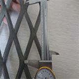 상점가는 BBQ 석쇠에 의하여 확장된 금속을%s 금속을 확장했다