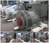 Copiar Stamford Permanent Magnet Brushless Alternator Generator Dynamo 6 ~ 200kw