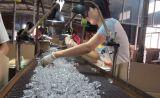Kundenspezifische Glasflasche für Lippenstift von China