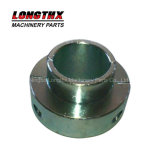 Lavorare di macinazione di precisione del metallo dell'acciaio inossidabile del tornio di alluminio su ordinazione di CNC
