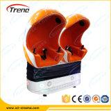3 мест 360 градусов Dynamic динамический тренажер Vr