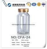 De in het groot Fabrikant van de Flessen van de Flessen van het Huisdier en HDPE Materiële Plastic