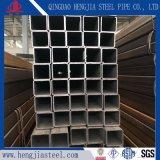 Углеродистая сталь Q235 ВПВ сварные квадратные трубы