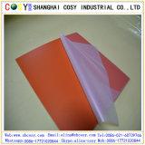 buena tarjeta del color del doble del ABS del precio de 1.3m m (600*1200m m) con el alto pegamento