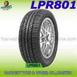 Neumáticos permanentes de la polimerización en cadena de la marca de fábrica