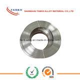 Striscia NiCr6015 della lega del nicromo per la fornace industriale