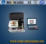 Analizzatore Cross-Section terminale portatile di vendita calda